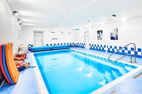 Modřany Bazén