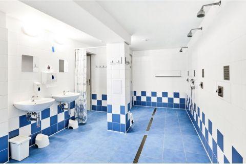 Sprchy Modřany